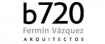 b720 Fermín Vázquez Arquitectos