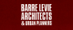 Barre Levie architects and urban planners