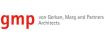 gmp • Architekten von Gerkan, Marg und Partner GbR