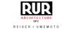 Reiser + Umemoto RUR Architecture