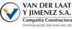 Van Der Laat & Jimenez