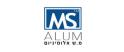 M.S. Aluminum