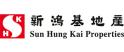 Sun Hung Kai Properties Limited