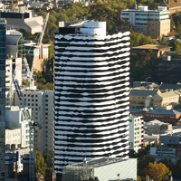 Swanston Square Apartment Tower