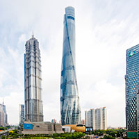 Best Tall Building Asia & Australasia