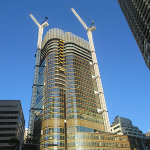 The EY Centre