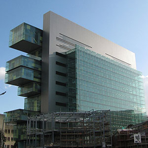 Manchester Civil Justice Center