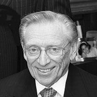 Larry Silverstein