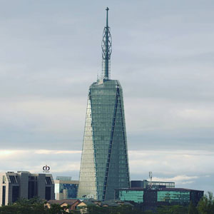 Britam Tower