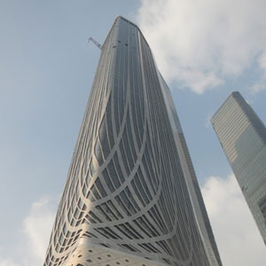 Jumeirah Nanjing Hotel & International Youth Cultural Centre