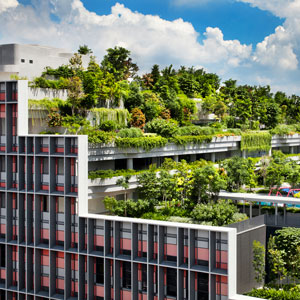 Singapore - Council on Tall Buildings and Urban Habitat