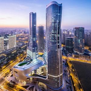 Raffles City Hangzhou