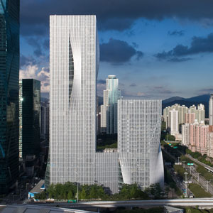 Shenzhen Energy Headquarters