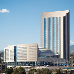 African Union Headquarters and Conference Complex