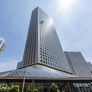 Shinjuku Sumitomo Building