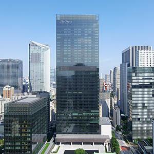 The Okura Prestige Tower