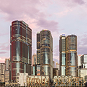 Barangaroo South/International Towers