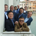 CTBUH Board of Trustees Gather in Venice for March Retreat