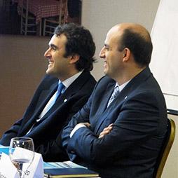 CTBUH Spain Hosts