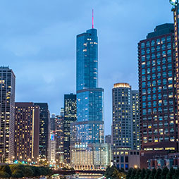 The Retrofit Chicago Challenge Gets Skyscrapers to Go Green ...