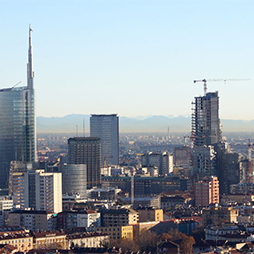 IUAV International Tall Buildings Conference 2017