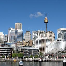 Sydney Winter 2017 Seminar: Design of Tall Buildings
