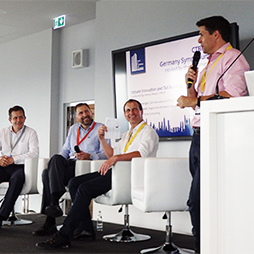 CTBUH Germany Hosts Symposium on Technical Innovation