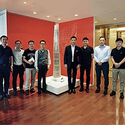 CTBUH Shanghai YPC Holds Inaugural Meeting