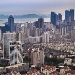 Evolving DiverCity - Towards Shared Vertical Urbanism