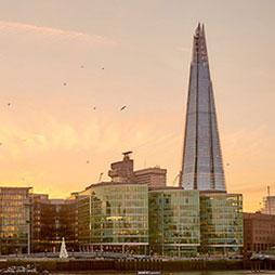 CTBUH United Kingdom Presents: Geometry of Tall Buildings