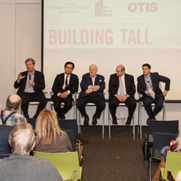 What Will Make Tall Buildings More Habitable?
