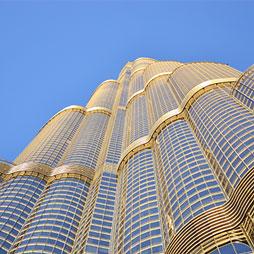 Burj Khalifa - The Skyscraper Center