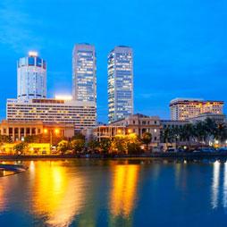 CTBUH Sri Lanka to Host 2018 Tall Buildings Forum