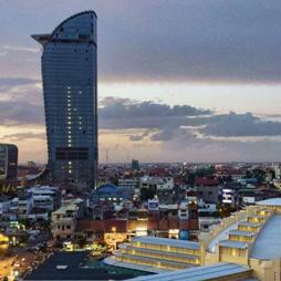 CTBUH Cambodia: Tall Buildings Workshop