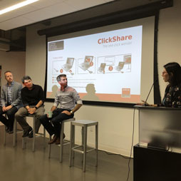 CTBUH New York Chapter Hosts: Exporting Design