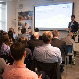 CTBUH UK Hosts Discussion: Protecting or Prohibiting?