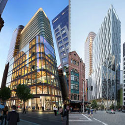 CTBUH Sydney Design Excellence Series: 210 George Street