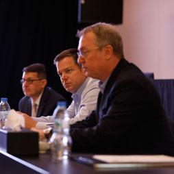 Urban Habitat / Urban Design Committee Meets at 2018 Conference