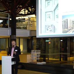 CTBUH Sydney Design Excellence: 210 George Street
