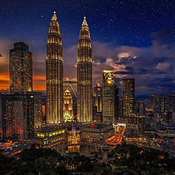 CTBUH Malaysia: The Public Realm of Tall Buildings