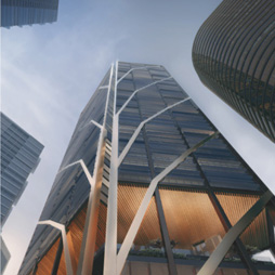 CTBUH Australia Design Excellence Series: Circular Quay Tower