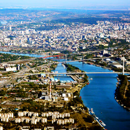 CTBUH Serbia Conference: Going Tall in Southeast Europe