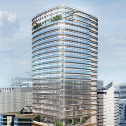 32 Smith Street: Design Excellence Competition