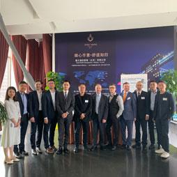 CTBUH Holds Half-Day Skybridges Symposium