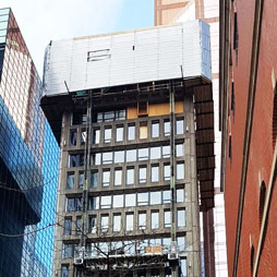 CTBUH Canada: Vertical Building Additions