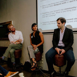 CTBUH NY Hosts Seminar on Co-Living