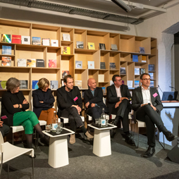 CTBUH Berlin Event 2019: Urban Densification