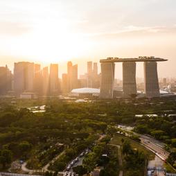 Adapting Urban Density in the Age of Pandemics
