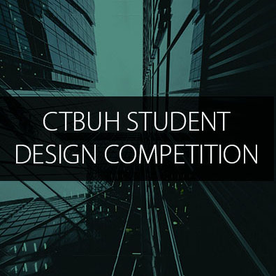 Live Judging of the 2020 CTBUH Student Design Competition