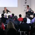 """World Architecture Day Prefab Panel Debates  on """"Factory-Made"""""""